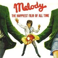 Produces first film 'Melody'