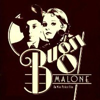 Produces 'Bugsy Malone'