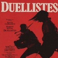 Produces 'The Duellists'