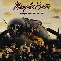 Produces 'Memphis Belle'