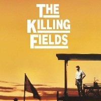 Produces 'The Killing Fields'