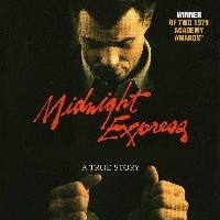 Produces 'Midnight Express'