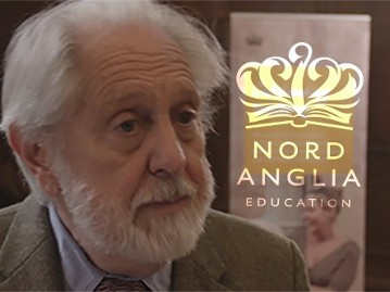 Lord Puttnam on Nord Anglia International School Dublin | Official Website of David Puttnam | Atticus Education | Technology & The Digital Future