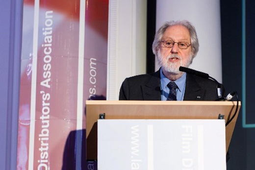 Lord Puttnam at FDA