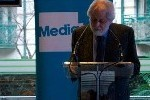 Lord Puttnam at Media Trust Annual Lecture