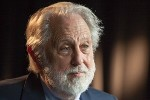 David Puttnam at Goldsmiths, University of London