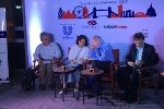 Lord Puttnam on the panel for Question Time- The Future of Skills in Cambodia