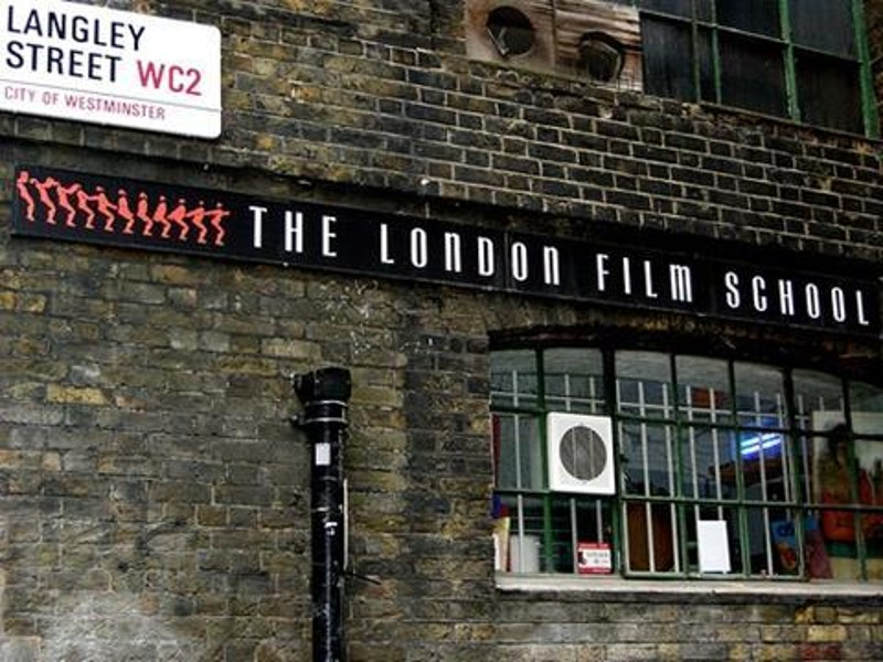 London Film School Connects