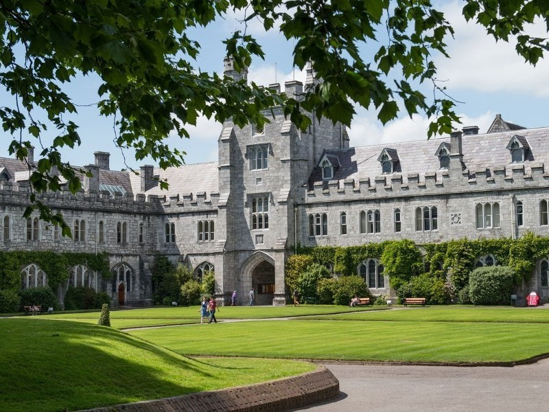 UCC Seminar on music in film