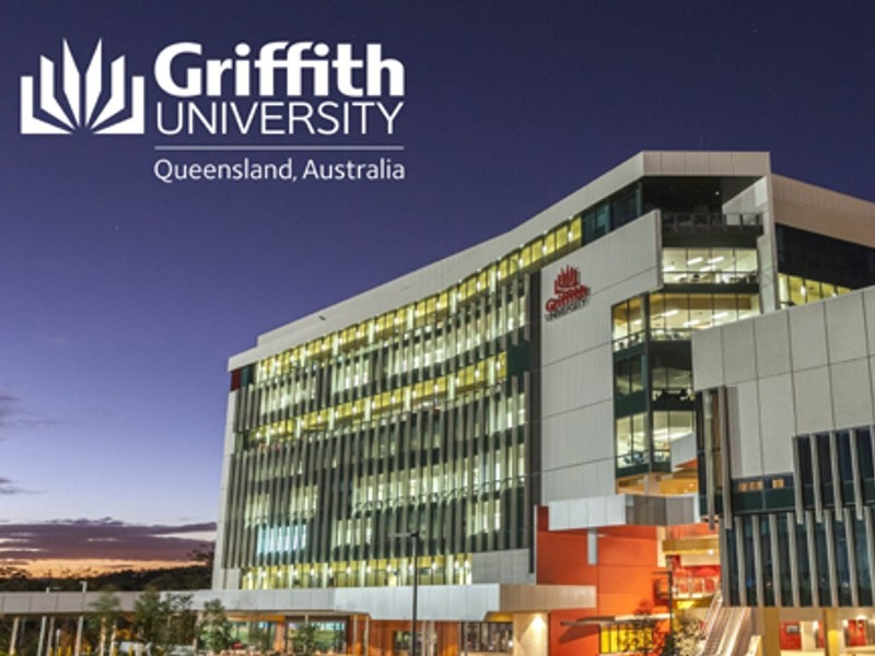 Griffith Lecture 2