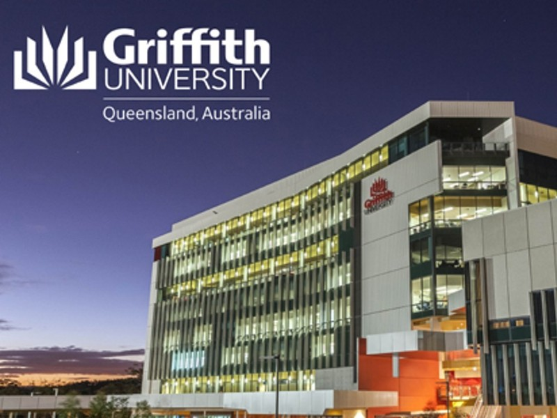Griffith Lecture 4