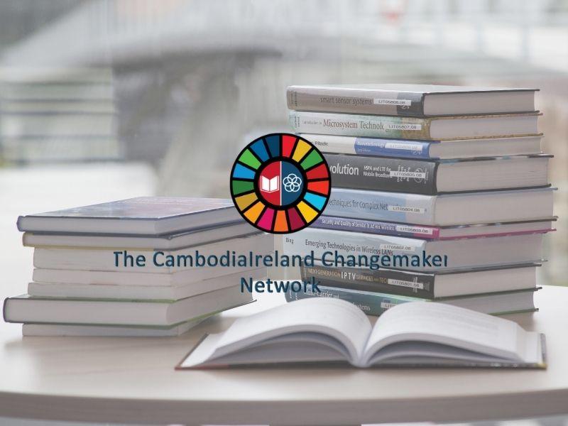 Cambodia Ireland Changemaker Network Webinar