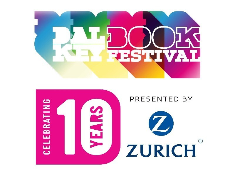 The Dalkey Book Festival