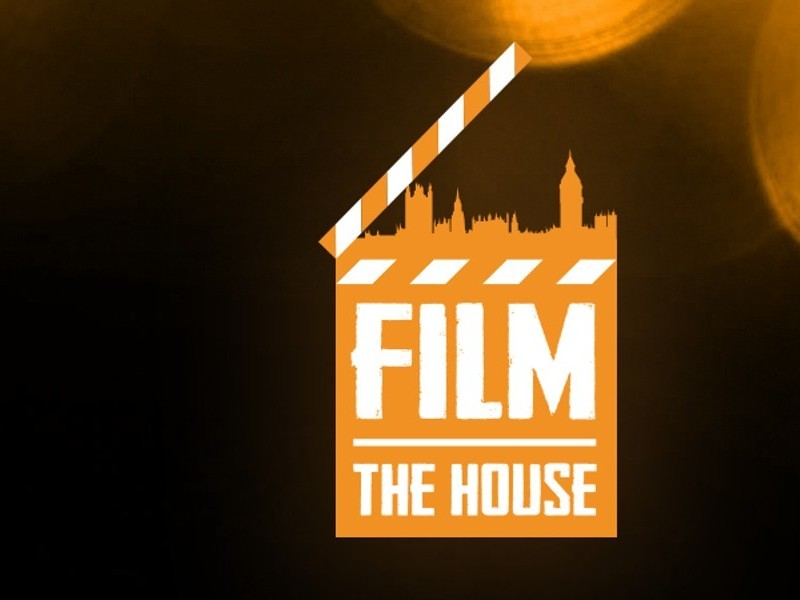 Film the House Competition Winners' Event