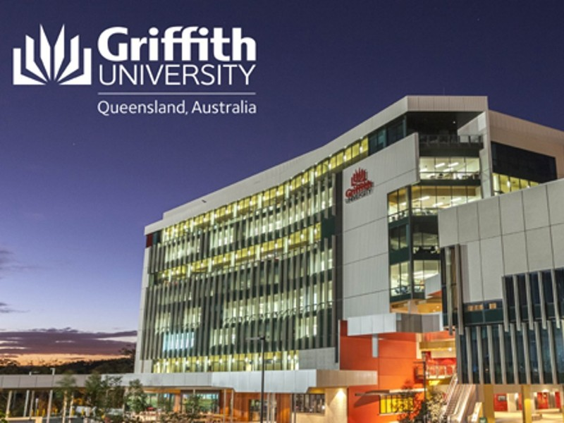 Griffith Lecture 1