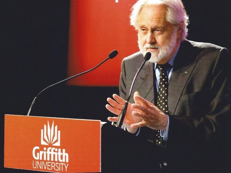 Griffith Seminar 4