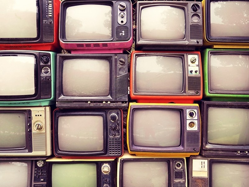 'A Future for Public Service Television' Report – Book launch
