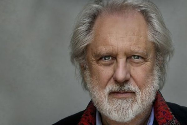 An Oscar-winning producer Lord Puttnam is also the author of Movies and Money a book which chronicles the battle for control of the movie business from its origins