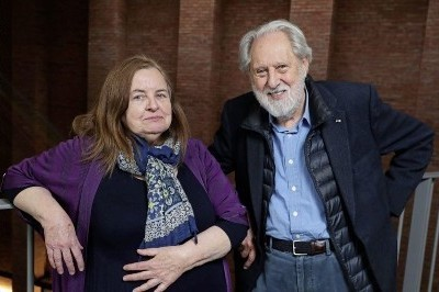 In Conversation: Bernadette McAliskey and Lord Puttnam