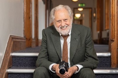 Oscar-winner David Puttnam leads search for new creatives