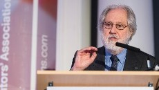 Lord Puttnam - FDA Annual Keynote Speech 2015
