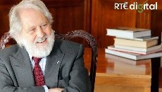 Lord Puttnam on his role as Ireland's digital champion