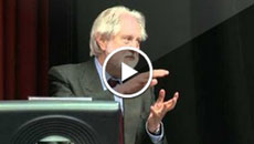 Lord Puttnam - Eric Liddell: All of Life is a Race