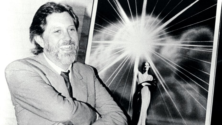 Chairman and CEO of Columbia Pictures, 1986 - 1988