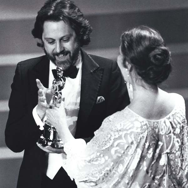 Together Lord Puttnam's films have won 10 Oscars
