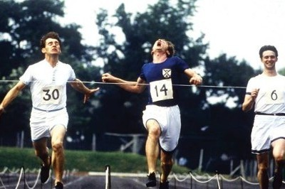 Chariots of Fire: The flame of conviction