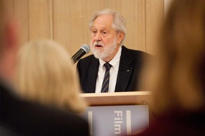 Puttnam: Data misuse by digital giants