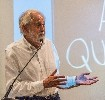 David Puttnam delivers LaSalle Lecture 'In Person'