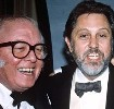 David Puttnam on Richard Attenborough: an irreplaceable man
