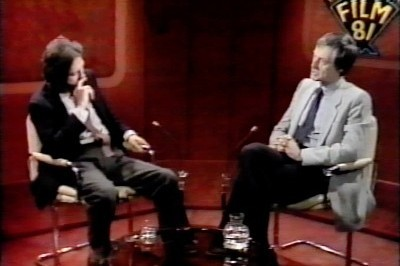 David Puttnam pays tribute to Barry Norman