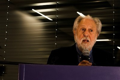 Lord Puttnam: The education system must adapt for an uncertain future