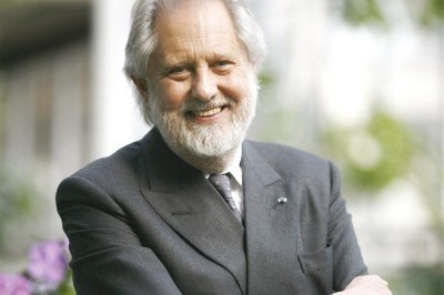 David Puttnam: Brexit must not end our star role on world's screens
