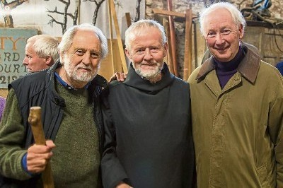 Oscar winner praises boat building project in Limerick