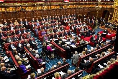Lord Puttnam & EU Withdrawal Bill Debate