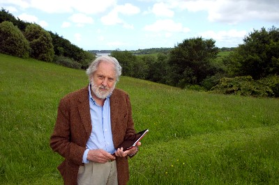 Lord Puttnam: Climate Change & Local Communities