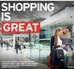 Shopping is GREAT campaign