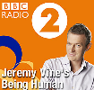 David Puttnam on Jeremy Vine's Being Human
