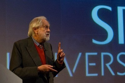 LORD PUTTNAM, BATH SPA UNIVERSITY AND PINEWOOD STUDIOS PARTNER TO SUPPORT AND INSPIRE YOUNG FILMMAKERS